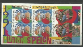Nvph 1486 Kindervel 1991 Postfris