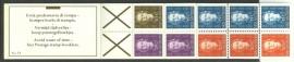 Automaatboekje PB3aR Postfris