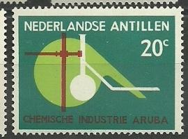 Nederlandse Antillen 344 Postfris