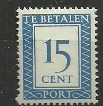 Port  91 Postfris