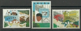 Aruba 131/133 Postfris