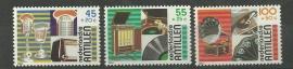 Nederlandse Antillen 776/778 Postfris