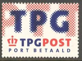 Port Betaald   9 Postfris