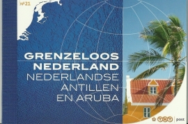 PR 21 Grenzeloos Nederland (2008)