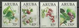 Aruba 144/147 Postfris