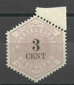 Telegram  2 3ct Postfris (1)