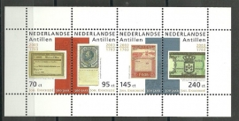 Nederlandse Antillen 1440 300 jaar Johan Enschedé Postfris