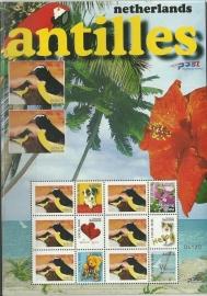 Nederlandse Antillen 1689/1690 Persoonlijke Postzegels 2006 Postfris