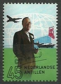 Nederlandse Antillen 440 Postfris