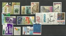 Complete Jaargang 1988 Postfris (Met blokken en boekjes)