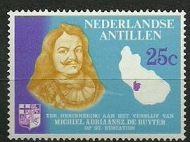 Nederlandse Antillen 371 Postfris