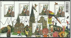Nvph 2414 Mooi Nederland Sittard Postfris