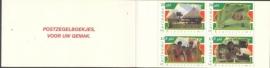 SR Postzegelboekje 8 Postfris