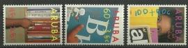 Aruba  97/99 Postfris