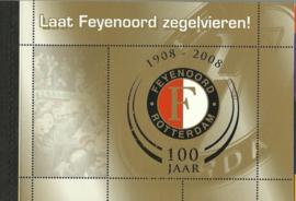 PPR Laat Feyenoord Zegelvieren (2)