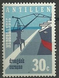 Nederlandse Antillen 451 Postfris