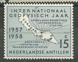 Nederlandse Antillen 270 Postfris