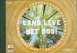 PR 30 Lang leve het Bos (2010)