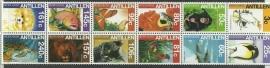 Nederlandse Antillen 1707/1718 Fauna 2007 Postfris