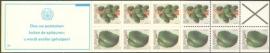 SR Postzegelboekje 5cp Postfris