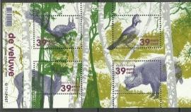 Nvph 2282 De Veluwe Postfris