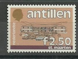 Nederlandse Antillen 835 Postfris