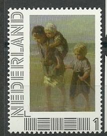 Nvph 2751 Jozef Israëls Postfris