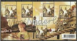 Nvph 2496 Mooi Nederland Hoorn Postfris