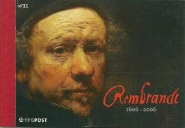 PR 11 Rembrandt (2006)