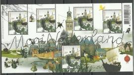 Nvph 2440 Mooi Nederland Kampen Postfris