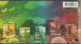 Nvph 2525 Verzamelvel Mooi Nederland Postfris