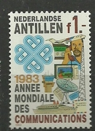 Nederlandse Antillen 741 Postfris