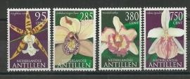 Nederlandse Antillen 1402/1405 Flora Postfris