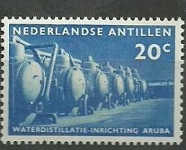 Nederlandse Antillen 303 Postfris