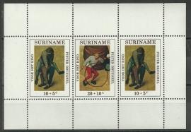 Suriname 573 Postfris