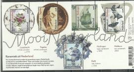 Nvph 3186 Verzamelvel Mooi Nederland Postfris