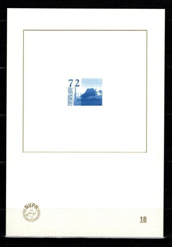 Blauwdruk 18