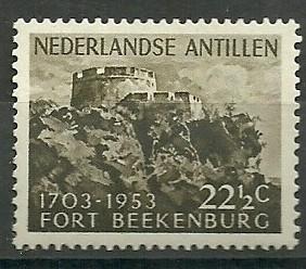 Nederlandse Antillen 245 Postfris