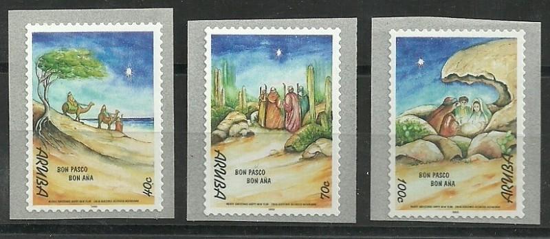 Aruba 240/242 Postfris