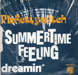 PICKETTYWITCH - SUMMERTIME FEELING