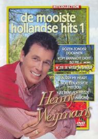 HENNY WEIJMANS - DE MOOISTE HOLLANDSE HITS