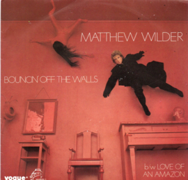 MATTHEW WILDER - BONCIN OF THE WALLS