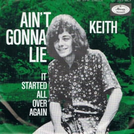 KEITH - AIN'T GONNA LIE