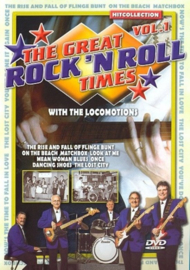 LOCOMOTIONS - THE GREAT ROCK 'N ROLL TIMES VOL 1