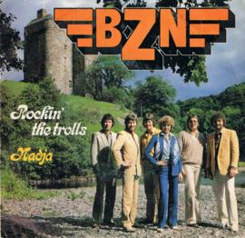 BZN -  ROCKIN THE TROLLS