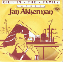 JAN AKKERMAN - OIL IN THE FAMILY