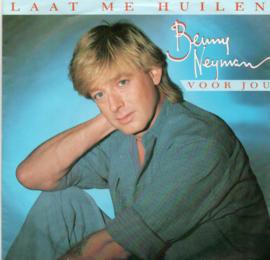 BENNY NEYMAN - LAAT ME HUILEN