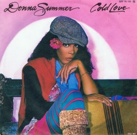 DONNA SUMMER cold love