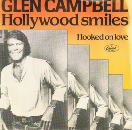 GLEN CAMPBELL - HOLLYWOOD SMILES