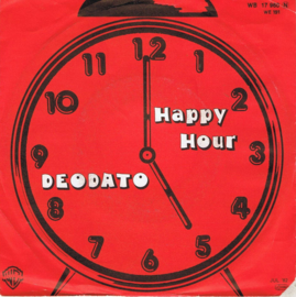 DEODATO - HAPPY HOUR